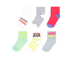 toddler girl socks