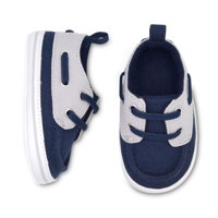 Child of Mine infant boy shoes