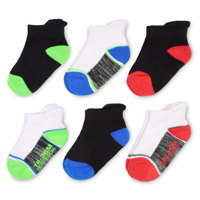 Fruit of the Loom - Walmart infant boy socks