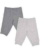 Fruit of the Loom infant girls pants