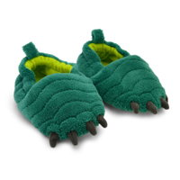 Goldbug infant boy slippers