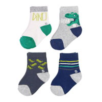 Jumping Beans infant boy socks